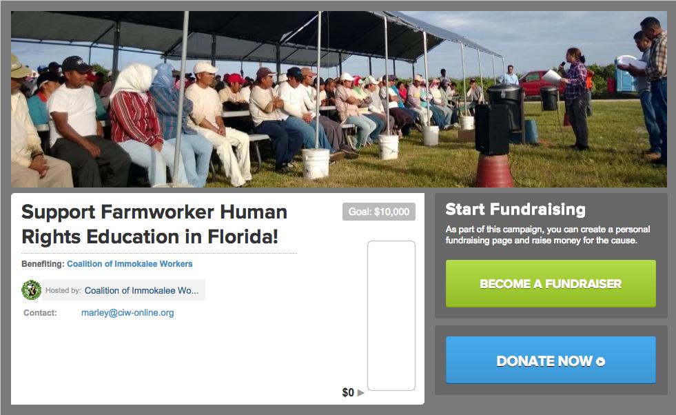 Classy_Fundraiser