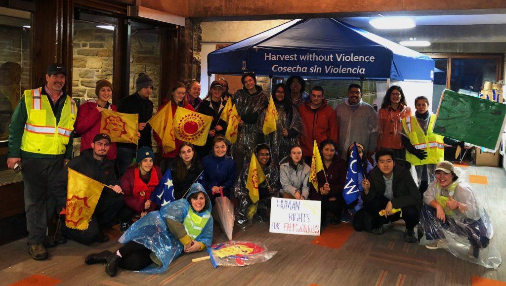 Haverford_Harvest_without_Violence