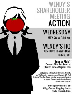 Wendys-may-28-shareholder-action