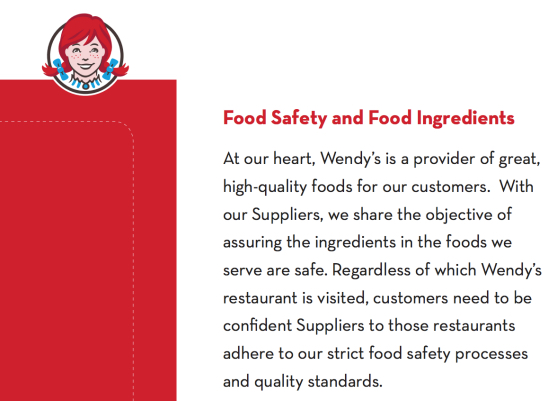 food_safety