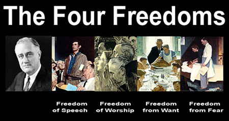 A 4th to Remember: CIW honored as 2013 Four Freedoms Award ...