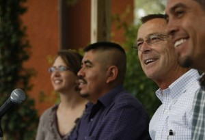 CIW signs an agreement with the Florida Tomato Growers Exchange (2010), leading to the creation of the Fair Food Program